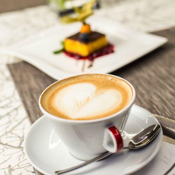 Café Danubia