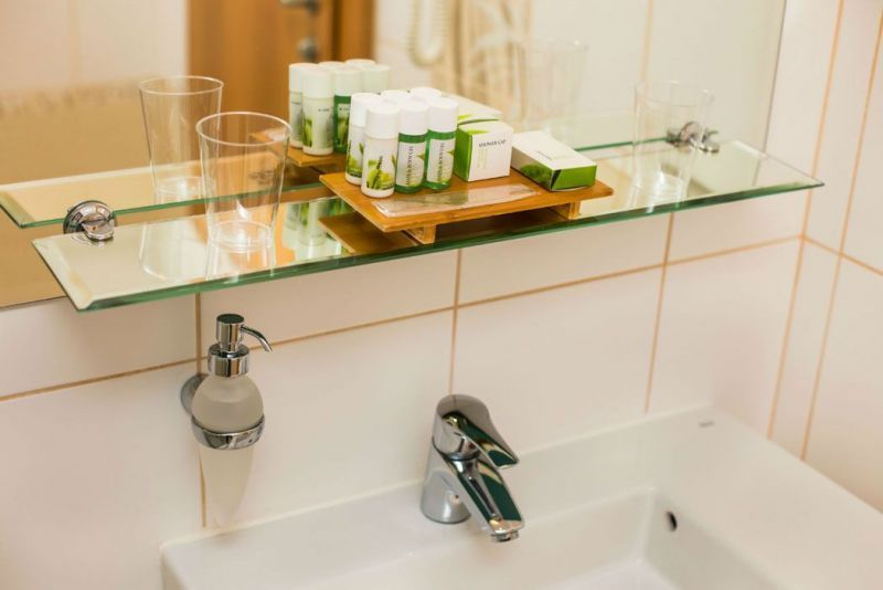 Bathroomcosmetics
