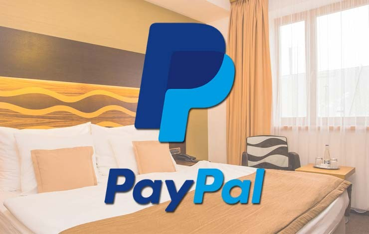 Payment via PayPal