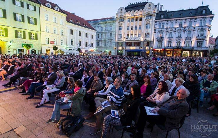 VIVA MUSICA! festival